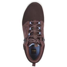 Teva Arrowood WP - Chaussures Femme - marron
